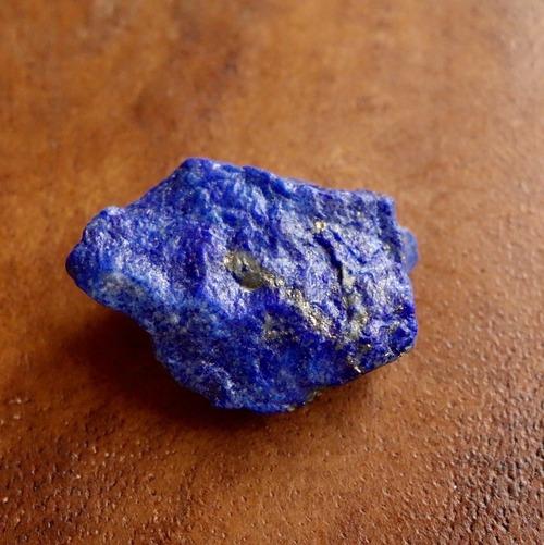 ラピスラズリ原石 天然石ルース