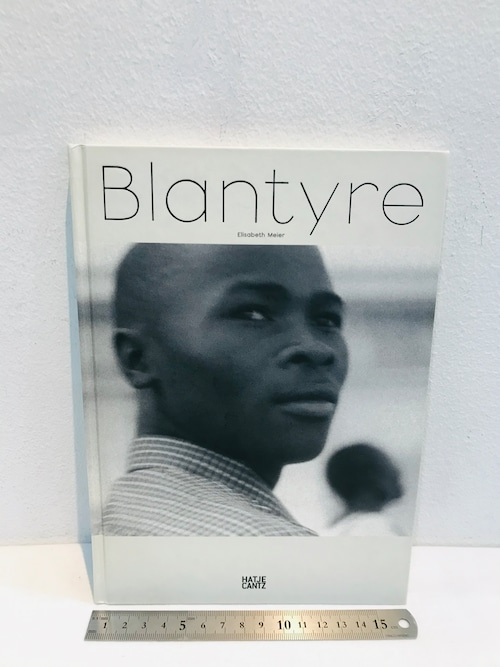 Blantyre   Elisabeth Meier