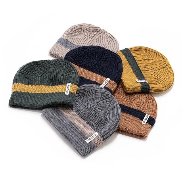 Merino Knit Beanie(開発中)
