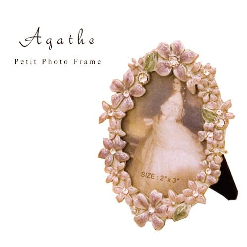 """Agathe アガット[プチフォトフレーム""""08""""]"""