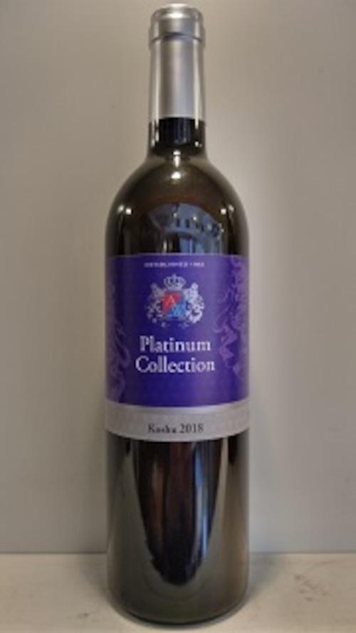 アルプスワイン プラチナコレクション 甲州 750ml