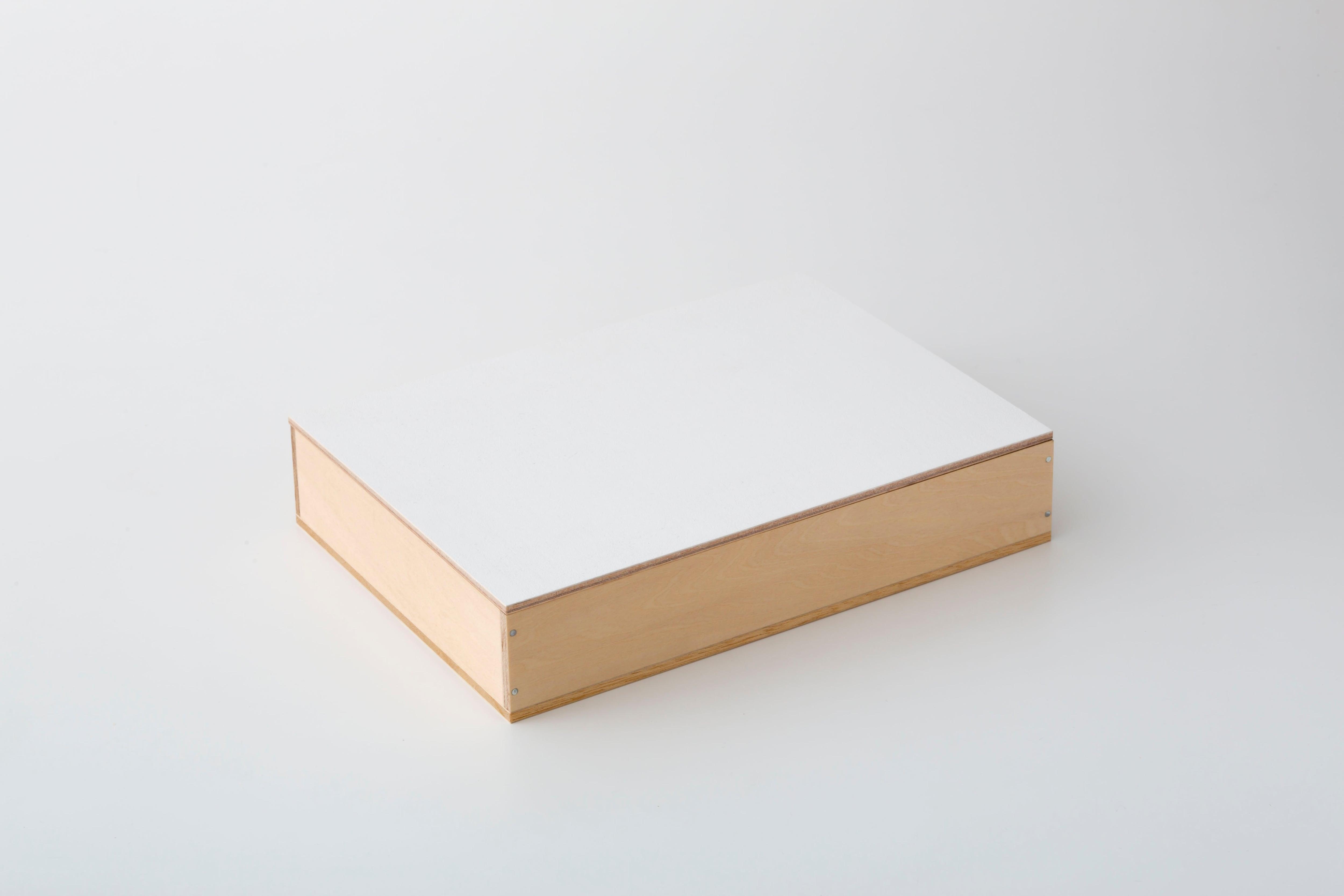B5ボックス / 西本良太