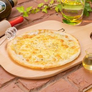 5食 ミラノ風クアトロフロマッジョピッツァ 160g 【00140034】