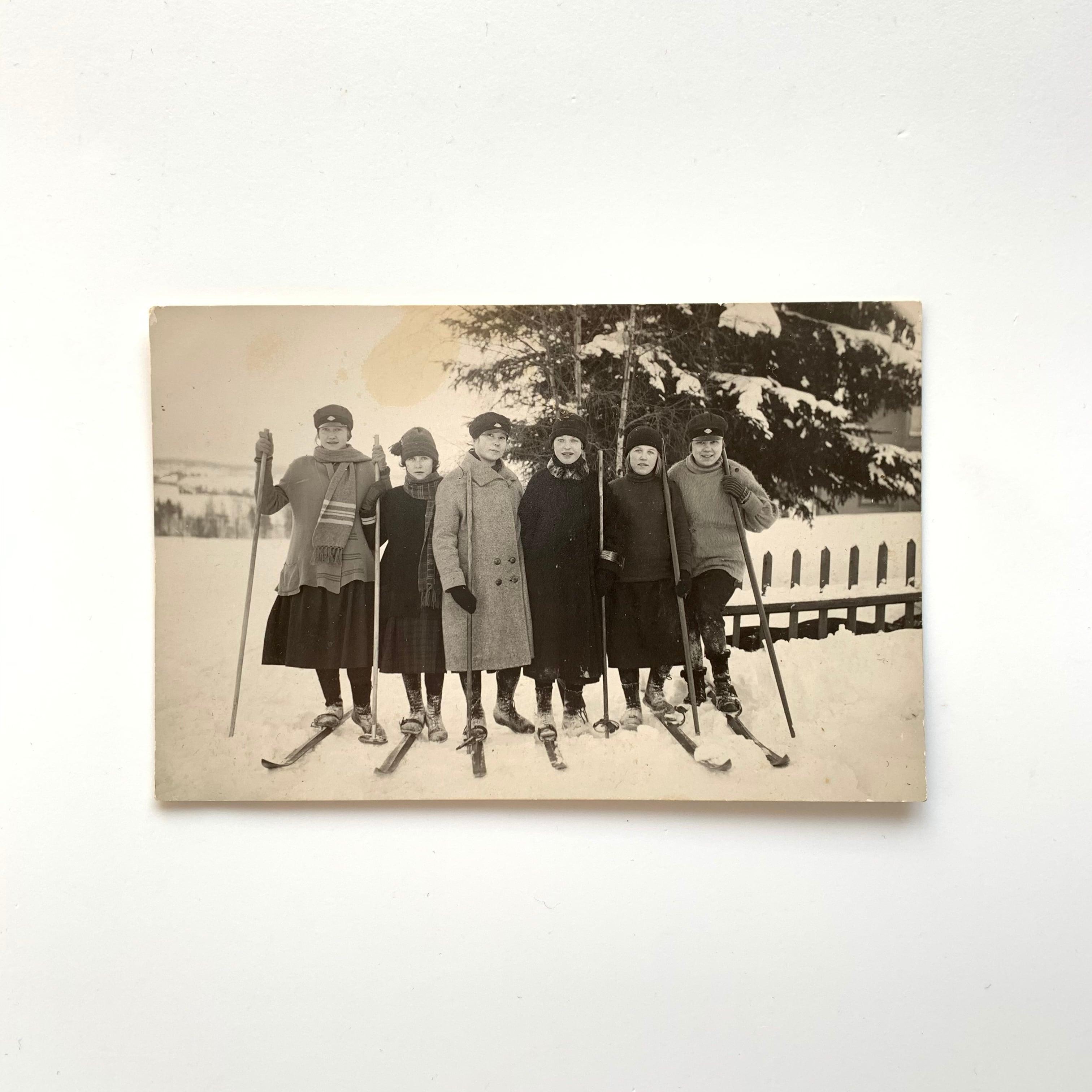 Antique Postcard No.50
