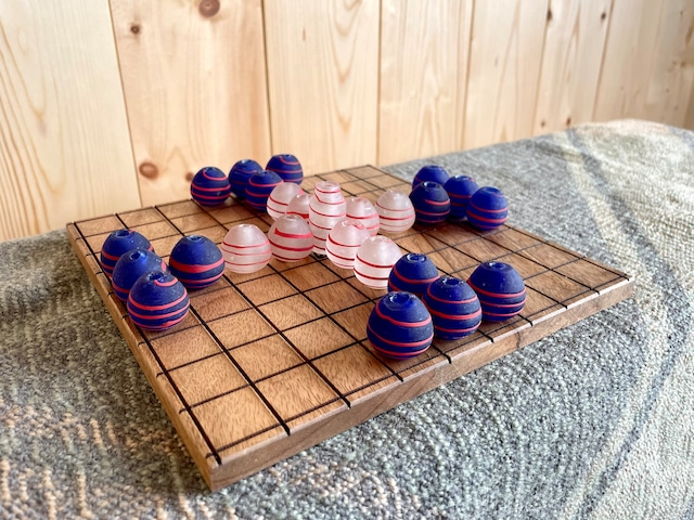 木製ネファタフル (当時のゲーム)