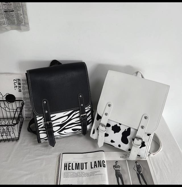 Animal pattern Bag KRE1005