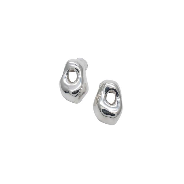 Mini Melty Earrings