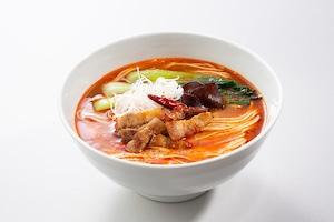 札幌二十四軒坦々麺 × 4食
