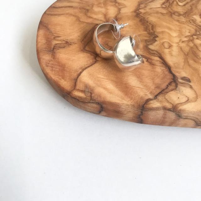 Indian Jewelry Navajo Hoop Earrings S 2