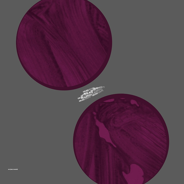 OK:KO「Syrtti」(We Jazz Records)
