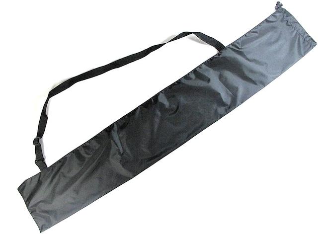 刀袋 刀剣 収納バッグ ナイロン製 肩掛け紐付き