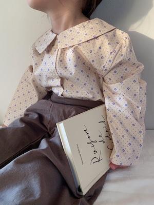 【即納】ellin blouse   pour enfant(エリンブラウス アンファン)