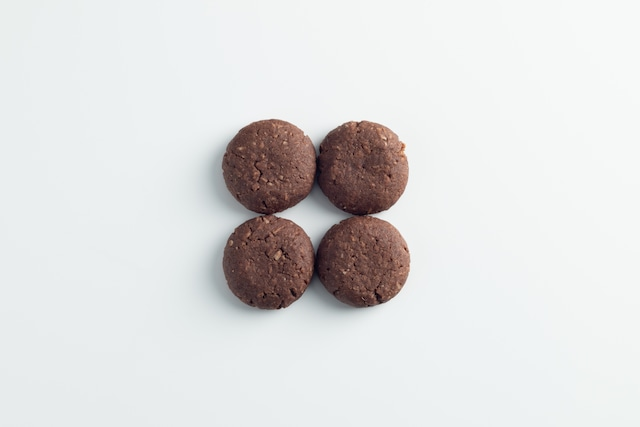 ショコラココナッツ