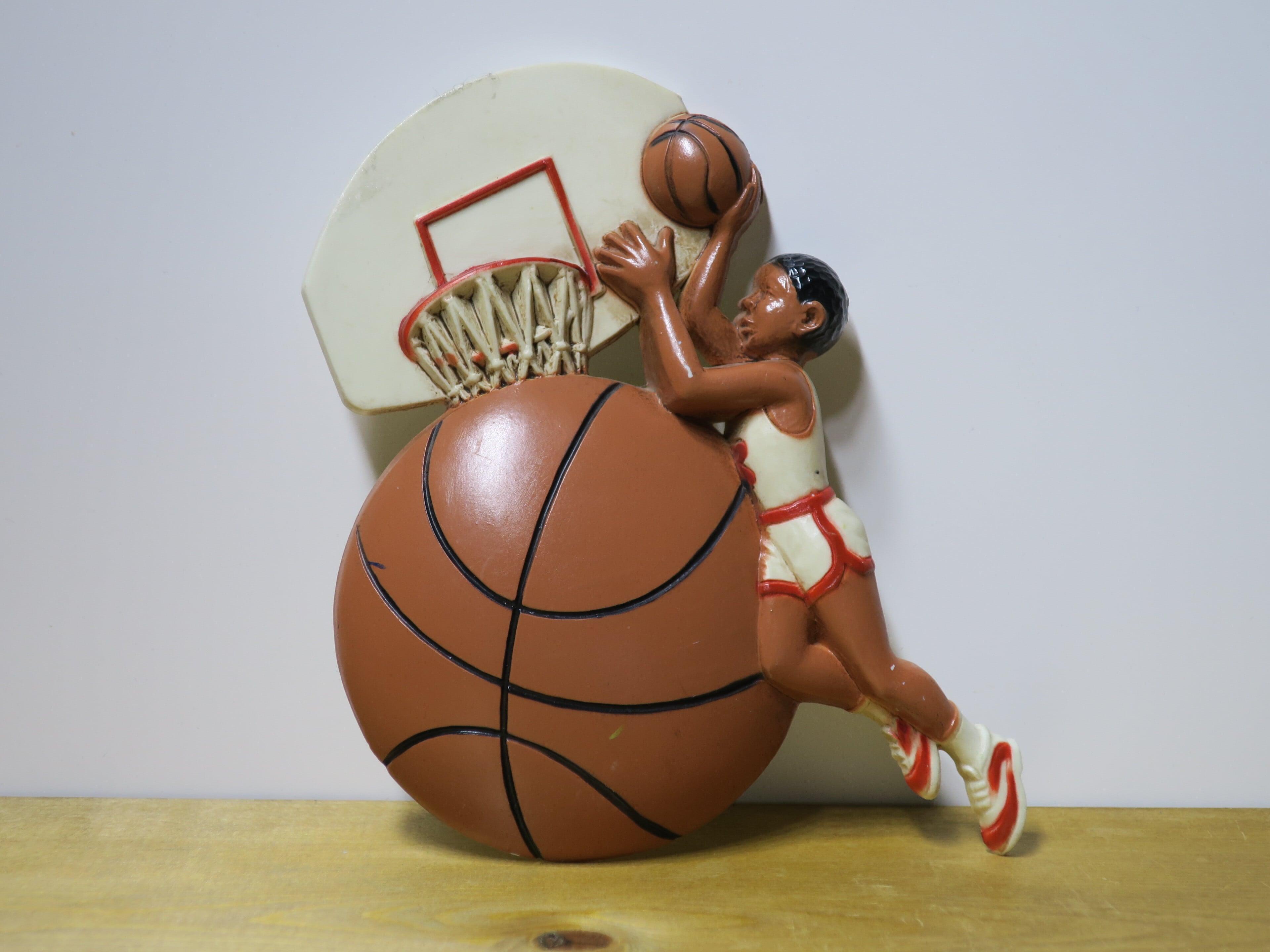 BURWOOD 壁掛け バスケットボール