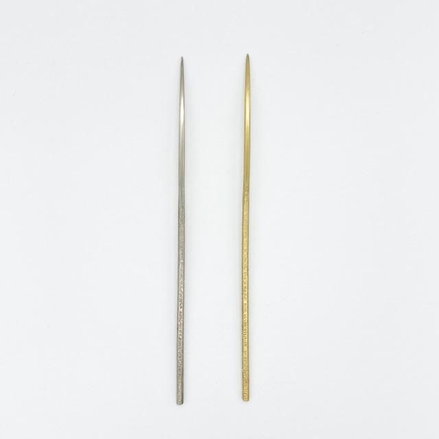 坂本喜子|カトラリー|楊枝