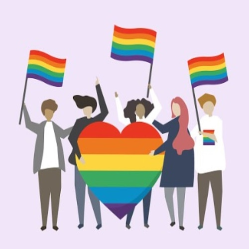 [コース04第3回] LGBTQと家族ー子どもをもつという選択(仮)