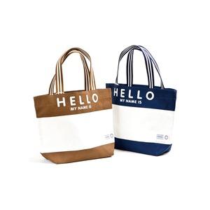 FLAVOR.×PORTER (吉田カバン) HELLO TOTE BAGS (ハロートートバッグ ) Mサイズ
