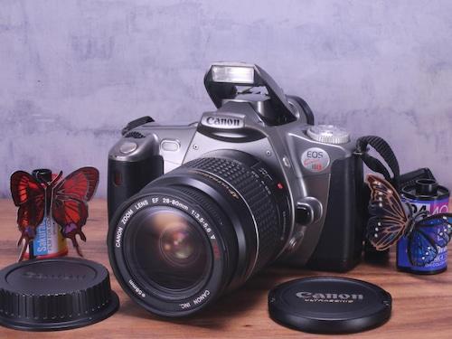 Canon EOS Kiss III L セット