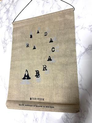 (Re:II)feat.BUCK-TICK  タペストリー TYPE:ABRACADABRA