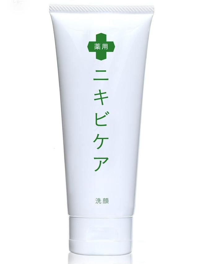 薬用ニキビケア 洗顔 100g
