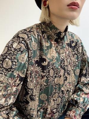 Vintage シースルーシャツ