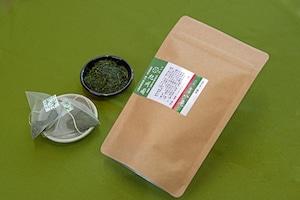 カテキン緑茶「会津少庵」ティーバッグ12P