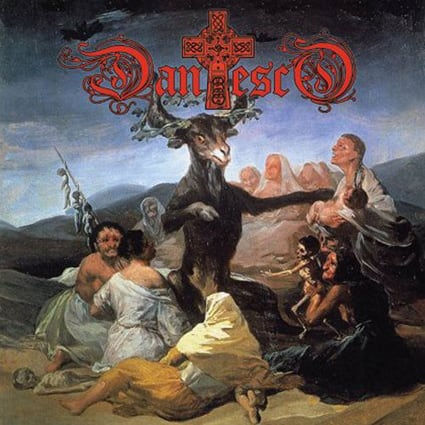 """DANTESCO """"Dantesco"""" (輸入盤)"""