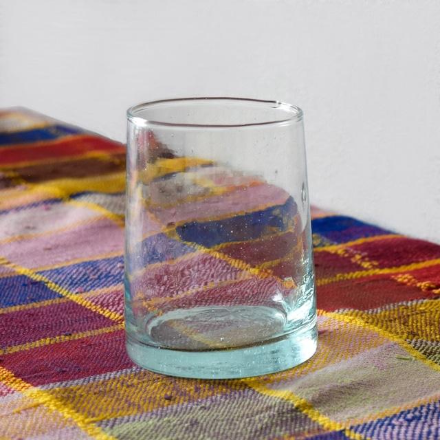 モロッコガラス タンブラー M