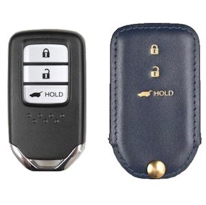 Honda 専用 TypeA Car Key Case
