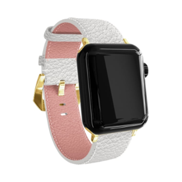 Apple Watch Band  Premium Shrink Leather