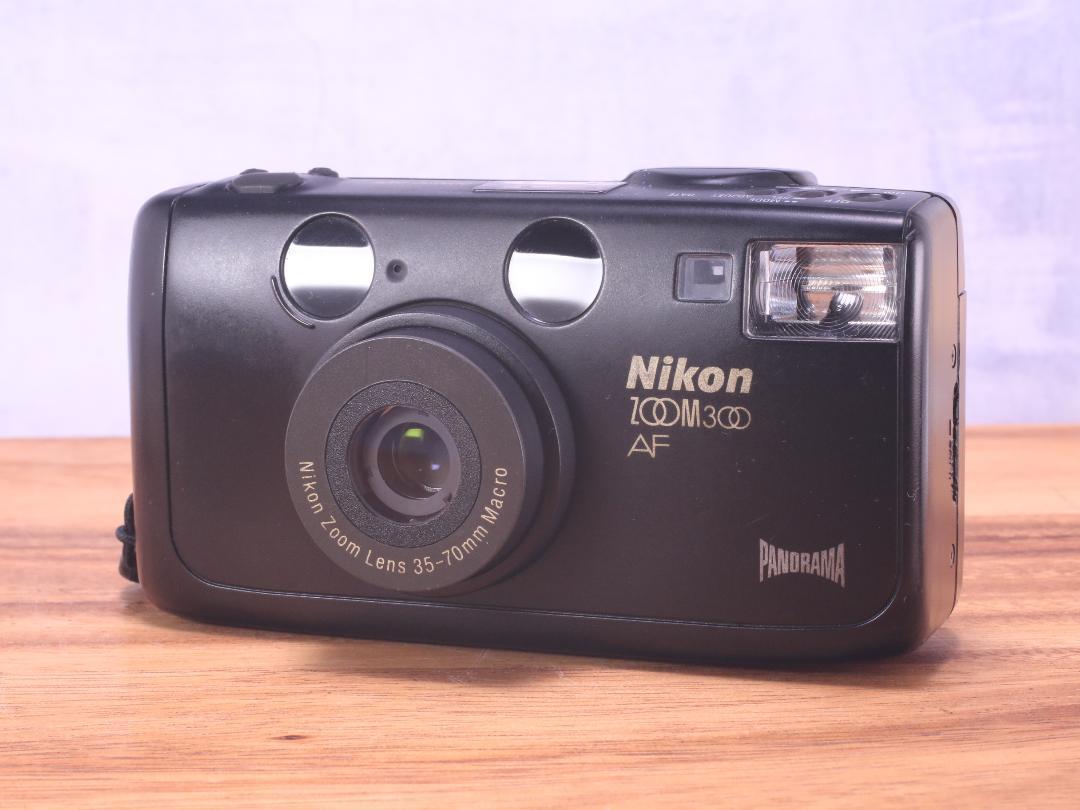 Nikon ZOOM 300 AF (2)