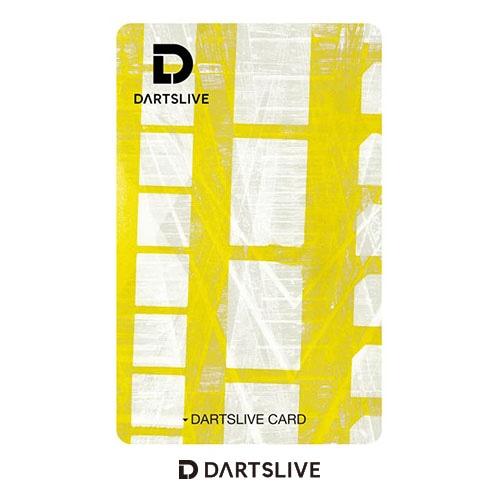 Darts Live Card [212]