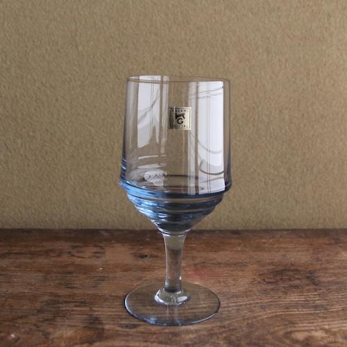 カガミクリスタル ワイングラス 在庫2脚