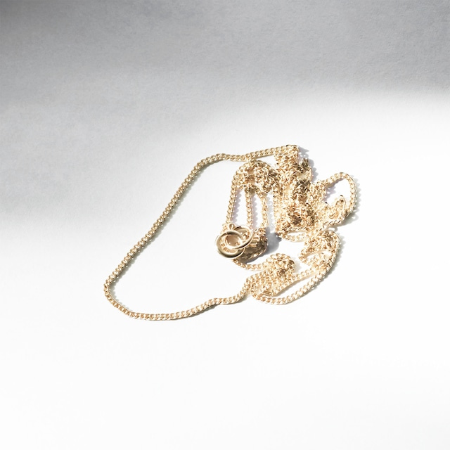 MAL-SEN Necklace/GOLD
