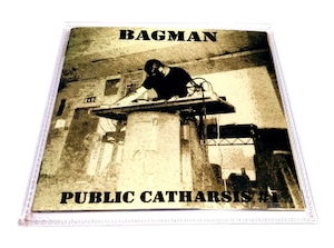 [USED] Bagman - Public Catharsis #1