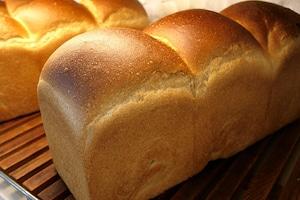 天然酵母内麦山食(3斤)