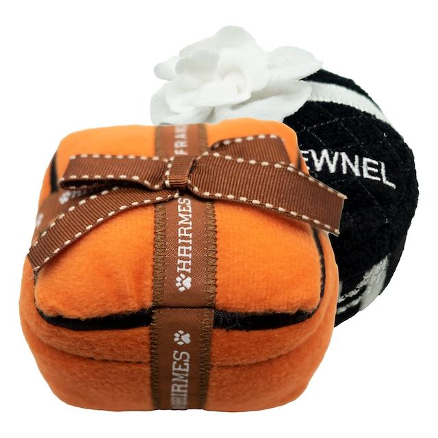 Dog Diggin Designs(ドッグディギンデザインズ)Gift Box, Hairmes, Chewnel