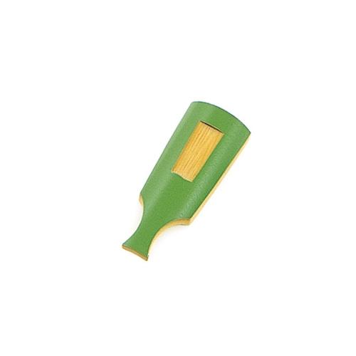 若竹塗箸置・羽子板 【56-074】