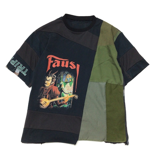 REMAKE MIX T-SHIRTS 【Tshirts02】