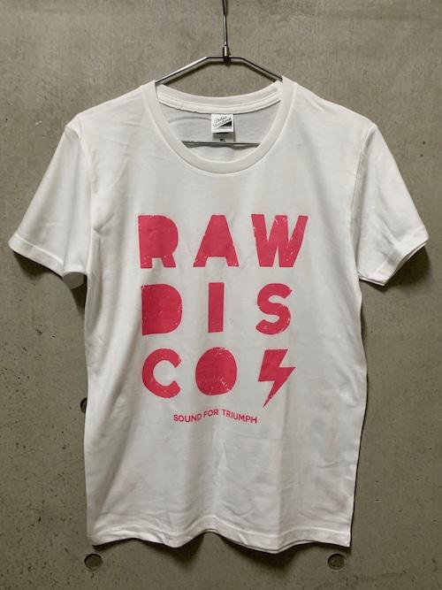 RAW DISCO WOMEN'S SIZE)