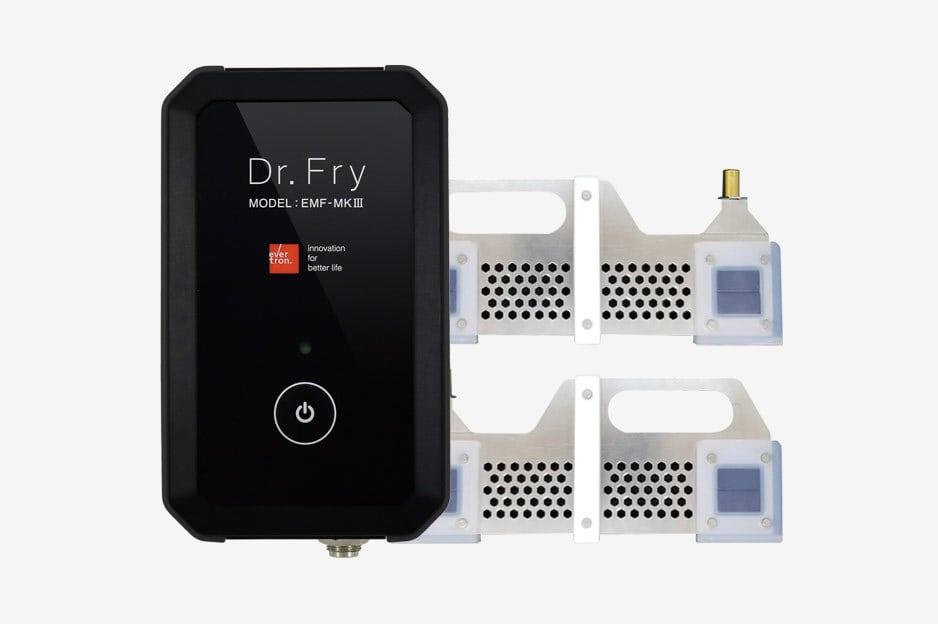 Dr.Fry-2(ドクターフライ2)一槽用:一括購入プラン