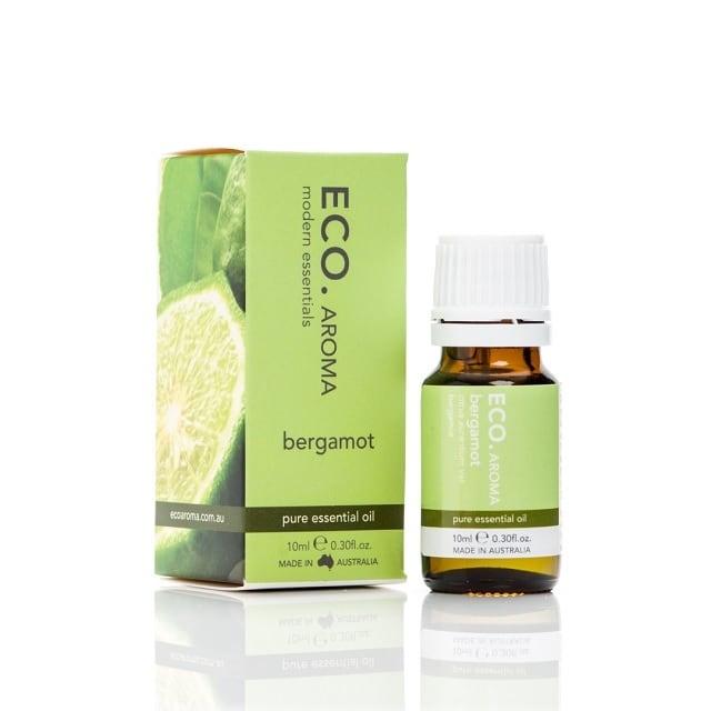 【eco./エコ】ベルガモット Essential Oil 10ml