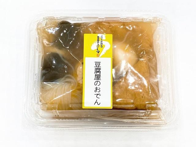 豆腐のおだし 115g