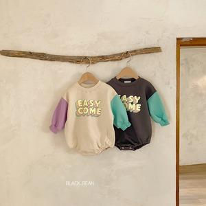EASYCOME ロンパース・韓国子供服・