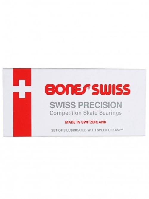 BONES SWISS BEARINGS