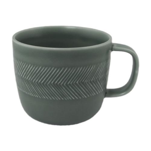 BIRDS' WORDS(バーズワーズ) Tabletop Mug squall gray