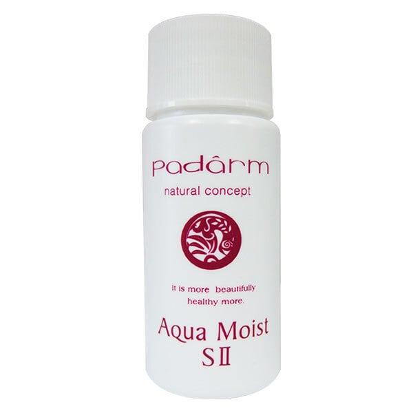 パダーム アクアモイストSII 30ml <無添加化粧水>4560177240488  paderm