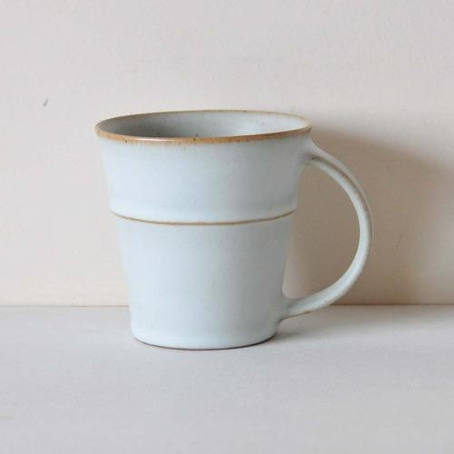 中林範夫(さんちゃ窯)lineマグカップ(003)