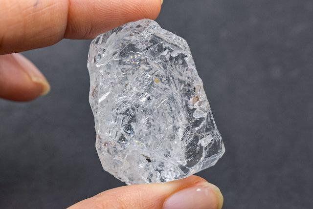 ハーキマー水晶hark002