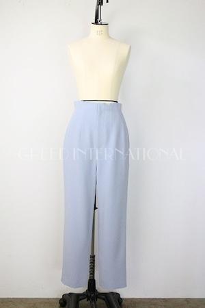 [SALE][送料無料] GREED(グリード) Double Stretch Cloth Pants 秋冬物新作